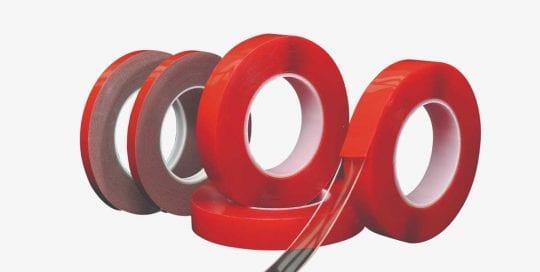 Acrylic Double Sided Tape | Double Sided Tape | Double Tape | 2S Packaging