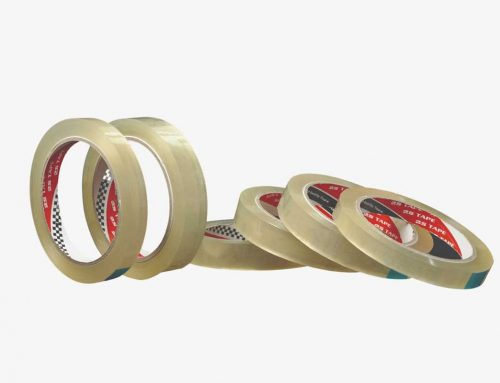 Cellulose Tape/Cellophane Tape
