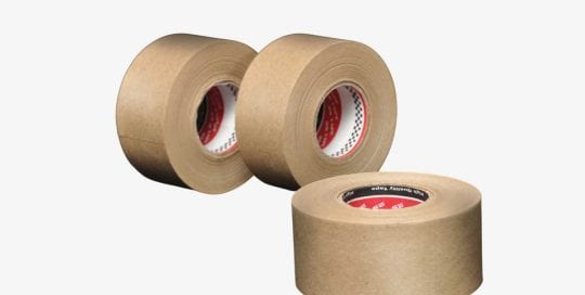 Gummed Paper Tape | Craft & Décor | 2S Packaging