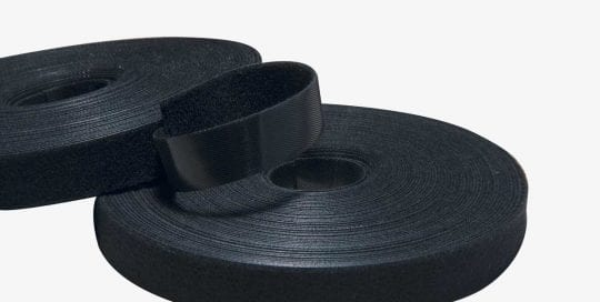 Hook and Loop Tape (Back to Back) | Self Adhesive Hook and Loop Fasteners | Hook and Loop Tapes | 2S Packaging
