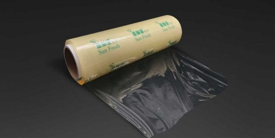 PVC Food Wrap | Shrink Wrap | Packing Material | Packaging Materials | 2S Packaging