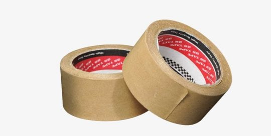 SKPT Tape | Opp Tapes | Packing Tapes | 2S Packaging