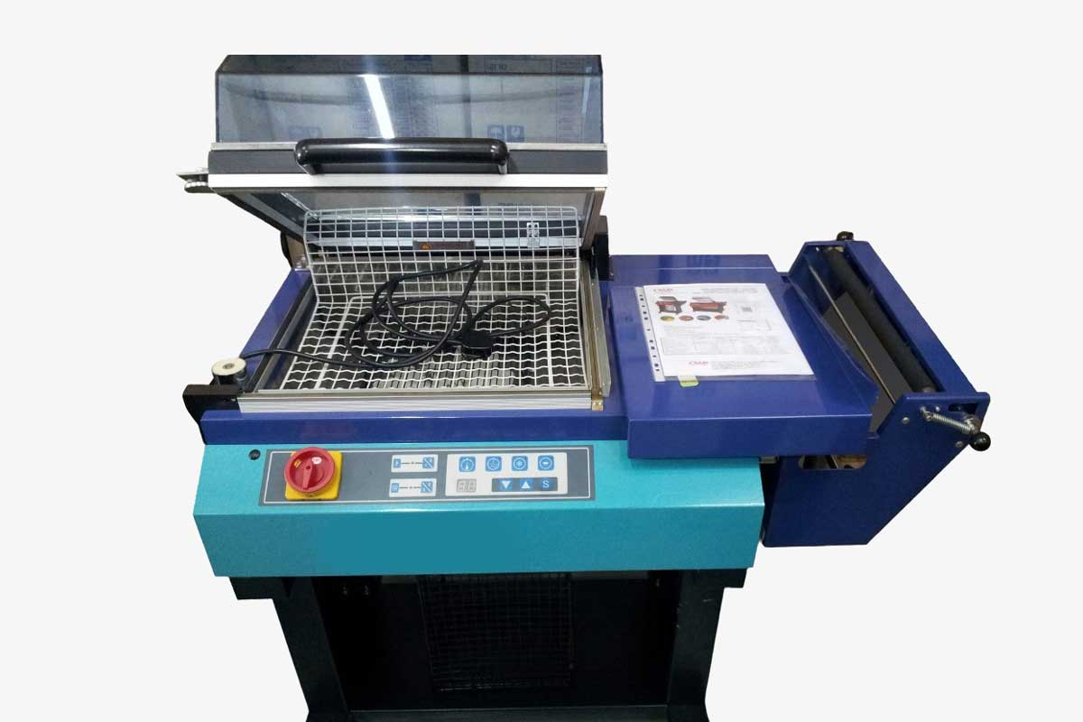 Shrink Packing Machine | Shrink Packaging Machine | Packaging Materials | 2S Packaging