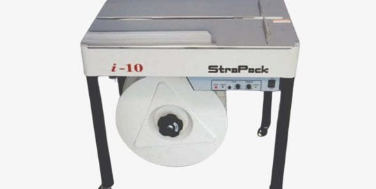 Strapping Band Machine | Tools and Dispenser | 2S Packaging