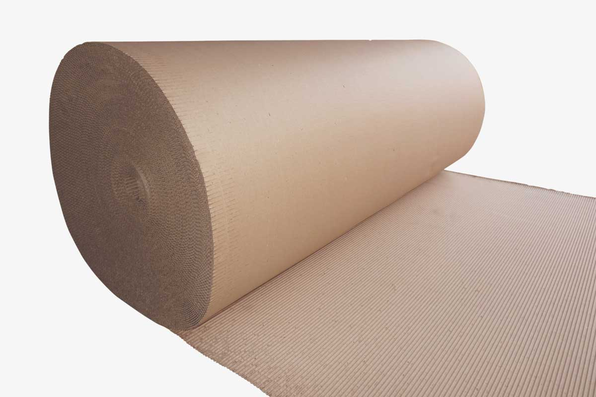 Corrugated Paper | Packaging Materials | 2S Packaging