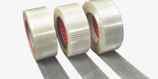 Filament Tape | Packing Tapes | OPP Tapes | 2S Packaging