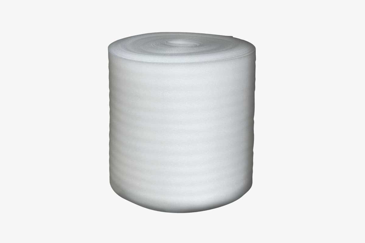 PE Sheet Roll | Packaging Materials | 2S Packaging
