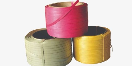 Strapping Band | Packaging Materials | 2S Packaging