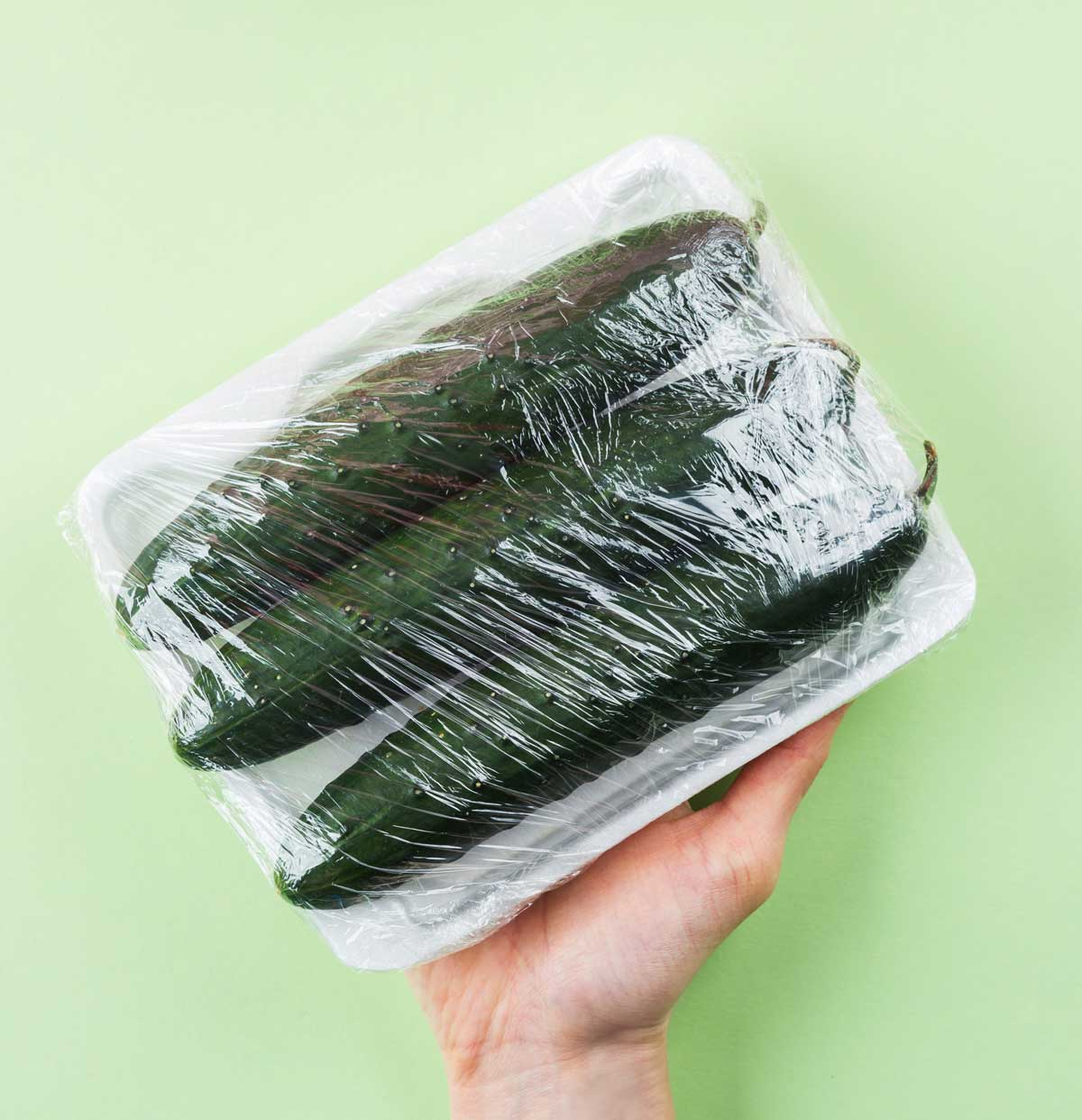 PVC Food Wrap | Packaging Solutions for Supermarket | 2S Packaging