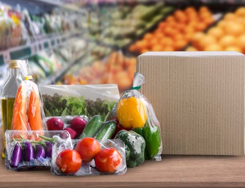 Best Packaging Solutions for Supermarkets