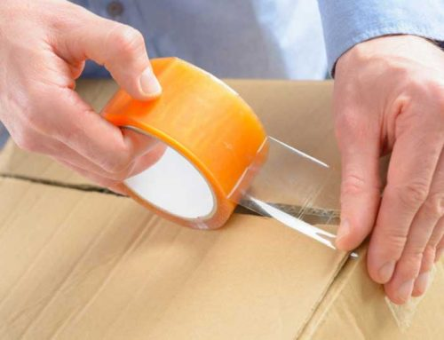 Why Your Packaging Tape Isn't Sticking?